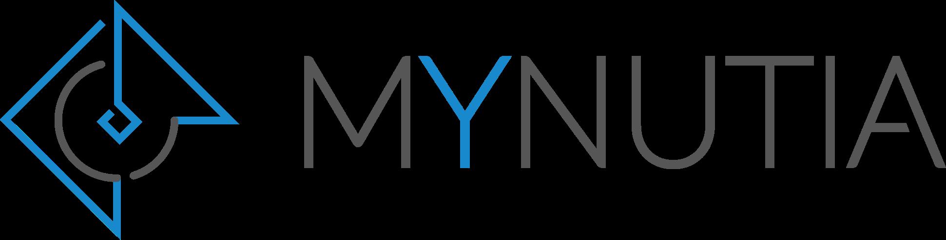 Mynutia Eye surgery logo